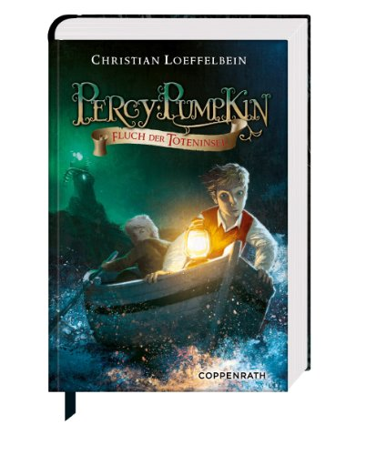 9783815718001: Percy Pumpkin 03. Fluch der Toteninsel