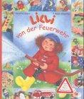 9783815719305: Lilli von der Feuerwehr. ( Ab 2 J.).