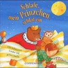9783815720950: Schlafe mein Prinzchen schlafe ein, m. Audio-CD