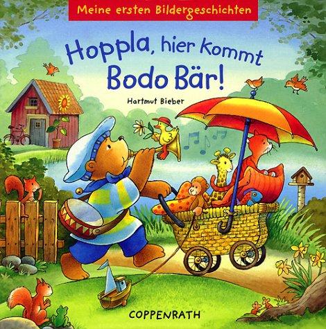 9783815722688: Hoppla, hier kommt Bodo Bär!