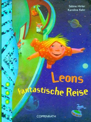 9783815722879: Leons fantastische Reise.
