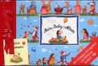 9783815722923: Mein kleines Fotoalbum. Mein Babybuch. Rot.