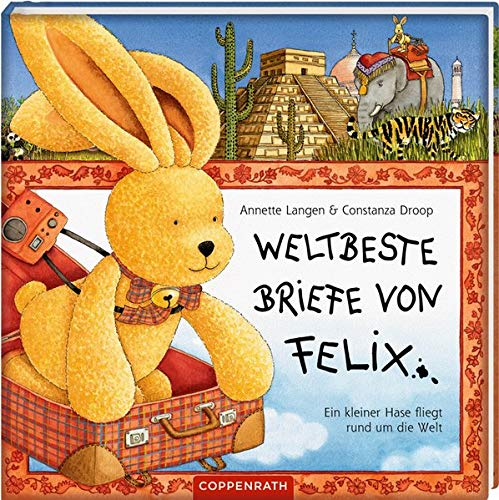 9783815724002: Weltbeste Briefe von Felix.