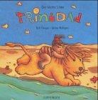 9783815724552: Der kleine Löwe Trinidad. ( Ab 2 J.).