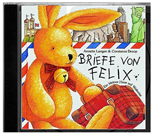 9783815725474: CD Hörbuch: Briefe von Felix