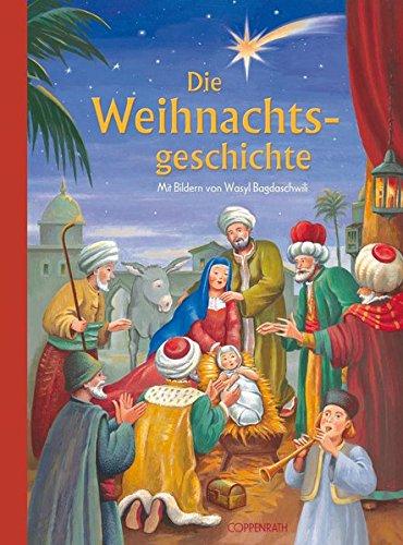 9783815725931: Die Weihnachtsgeschichte