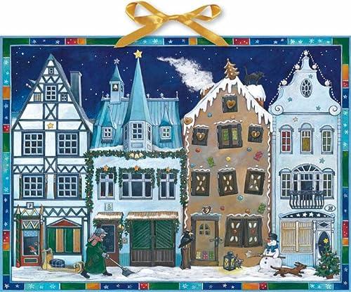 9783815733318: In der Weihnachtsstraße