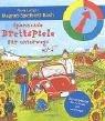 9783815733790: Mein lustiges Magnet-Spielbrett-Buch, m. Spielbrett
