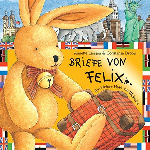 9783815734001: Briefe von Felix, Jubiläumsausgabe