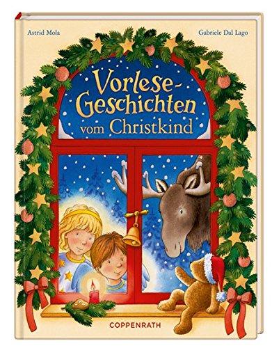 9783815734780: Vorlese-Geschichten vom Christkind