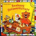9783815735190: Beeboos Holzwerkstatt