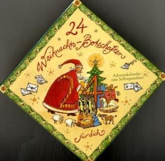 9783815738290: Weihnachtsbotschaften