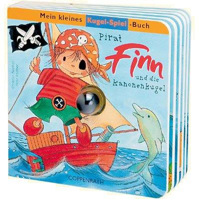 9783815738856: Pirat Finn und die Kanonenkugel