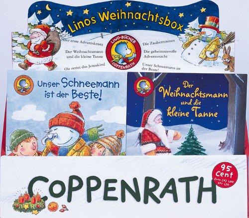 Linos-Bücher, Box Nr.19: Weihnachtsgeschichten