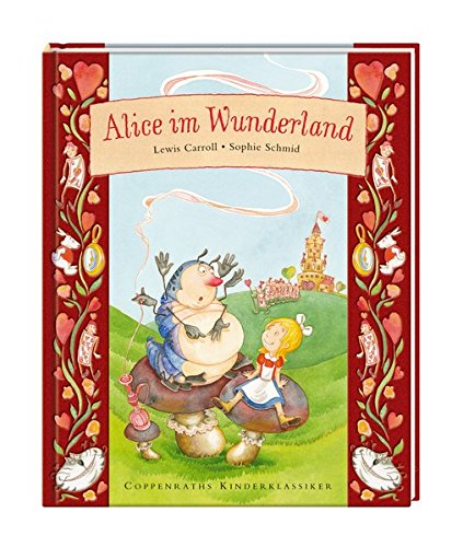 9783815742853: Alice im Wunderland: Coppenraths Kinderklassiker