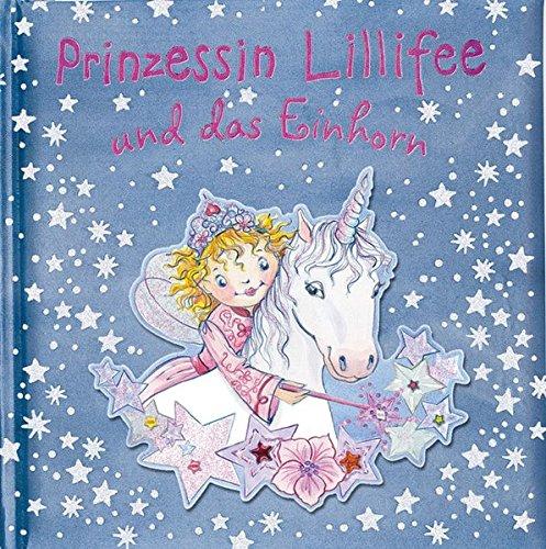 9783815743843: Prinzessin Lillifee und das Einhorn