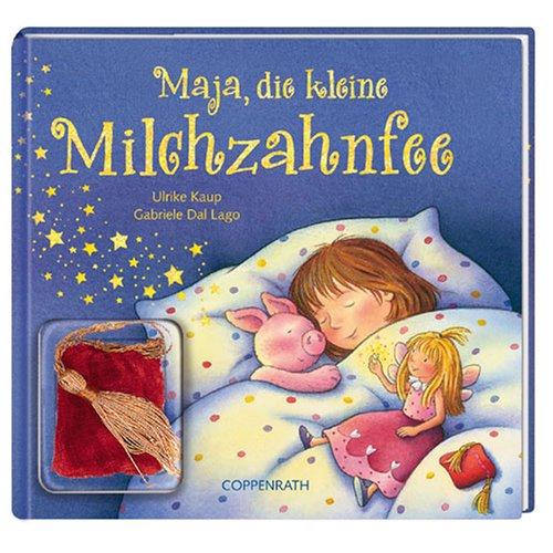 9783815744796: Maja, die kleine Milchzahnfee
