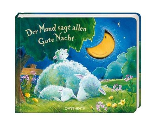 9783815754863: Der Mond sagt allen Gute Nacht