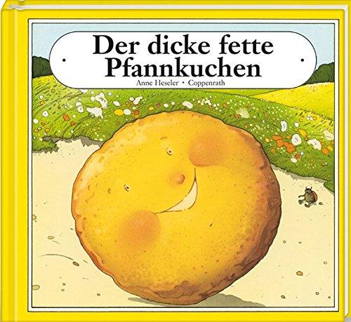 9783815766477: Der dicke fette Pfannkuchen