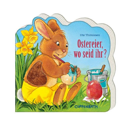 9783815767948: Ostereier, wo seid ihr?