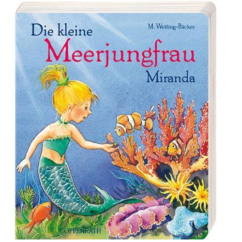 9783815767993: Die kleine Meerjungfrau Miranda