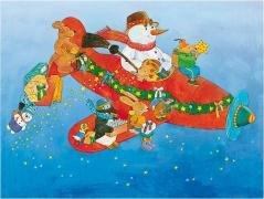 9783815777121: Weihnachtsflieger