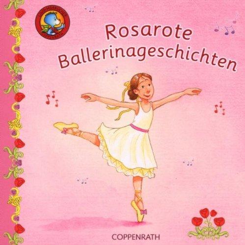9783815778180: Rosarote Ballerinageschichten: Lino-Hörbücher