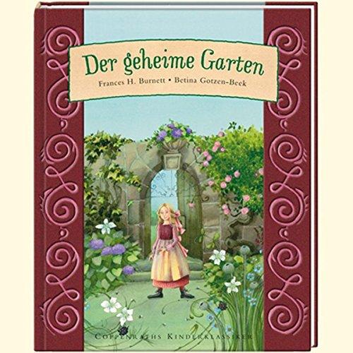 9783815778524: Der geheime Garten: Coppenraths Kinderklassiker