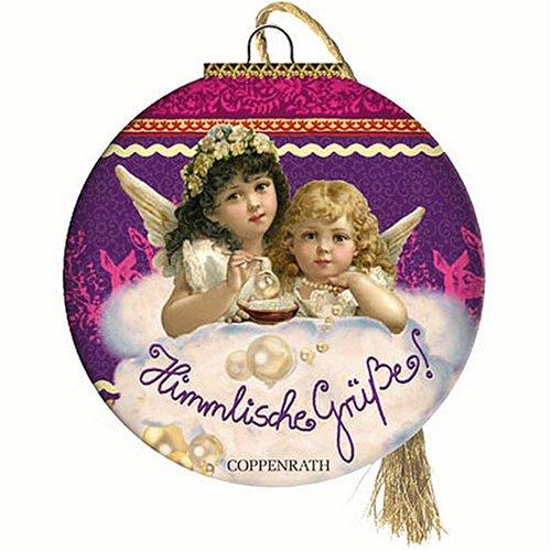 9783815779248: Weihnachtskugelbuch: Himmlische Grüße!