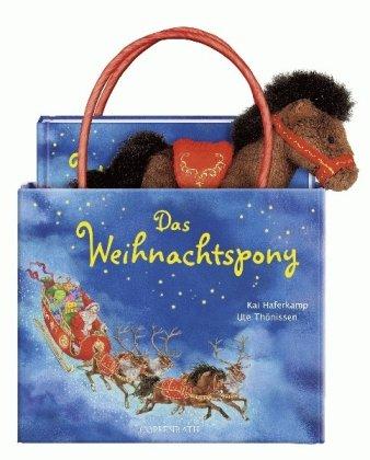 9783815779477: Das Weihnachtspony. Geschenkset