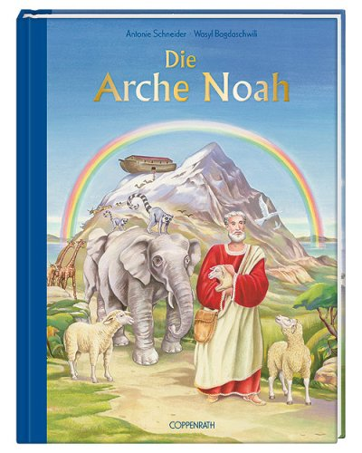 9783815779521: Die Arche Noah