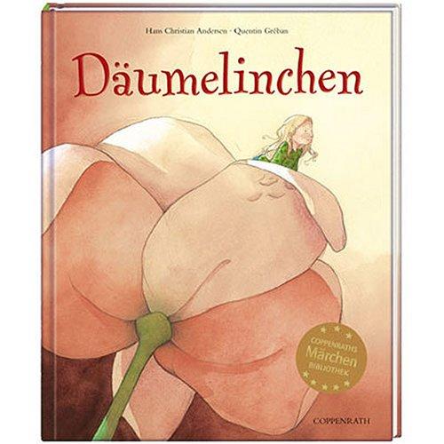 Däumelinchen (9783815779668) by [???]