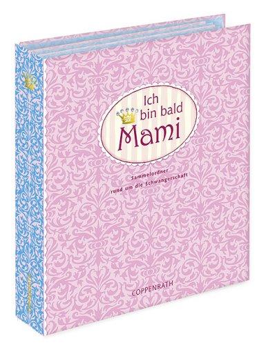 9783815780039: Ich bin bald Mami