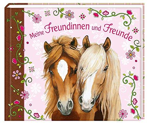 9783815780251: Meine Freundinnen und Freunde - Pferdefreunde