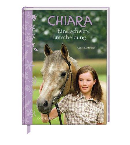 9783815780862: Chiara - Eine schwere Entscheidung