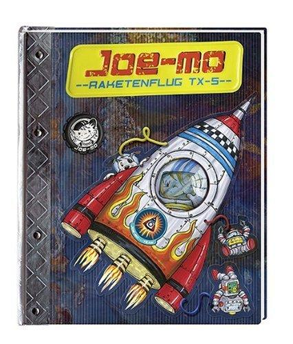 9783815792506: Joe-Mo - Raketenflug TX 5