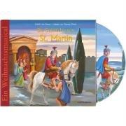 9783815793022: Die Geschichte Von St.Martin (CD)