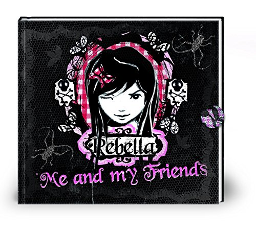 9783815793305: Rebella - Me and my Friends