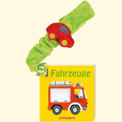 9783815794326: Fahrzeuge