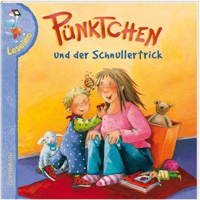 9783815799802: Pünktchen und der Schnullertrick