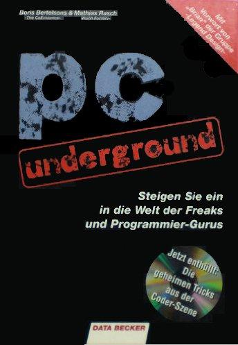 9783815811177: PC Underground