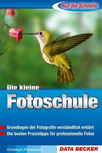 9783815817599: Auf die Schnelle - Die kleine Fotoschule: Grundlagen der Fotografie verständlich erklärt. Die besten Praxistipps für professionelle Fotos