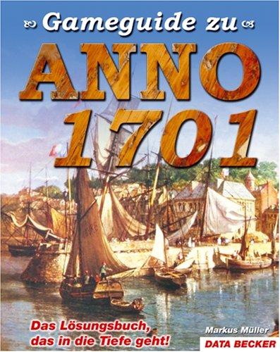 9783815818350: Gameguide zu Anno 1701