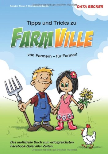 9783815818688: Farmville - Tipps und Tricks für eine erfolgreiche Farm