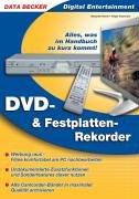 9783815823880: DVD-Rekorder-Praxis-Handbuch