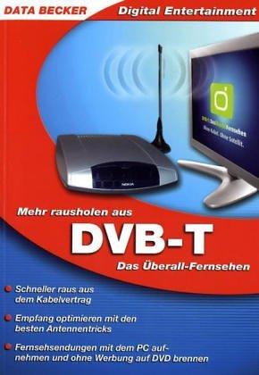 9783815826508: Mehr rausholen aus DVB-T
