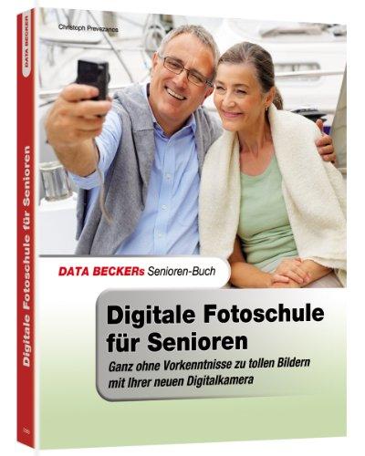 9783815829899: Digitale Fotoschule für Senioren