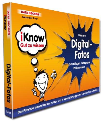 9783815837030: iKnow Bessere Digitalfotos