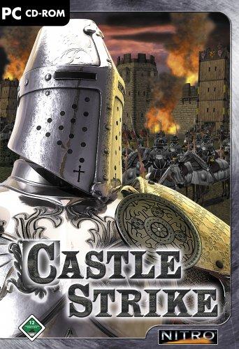 9783815870068: Castle Strike [import allemand]