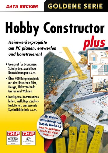 9783815883945: Hobby Constructor plus [import allemand]